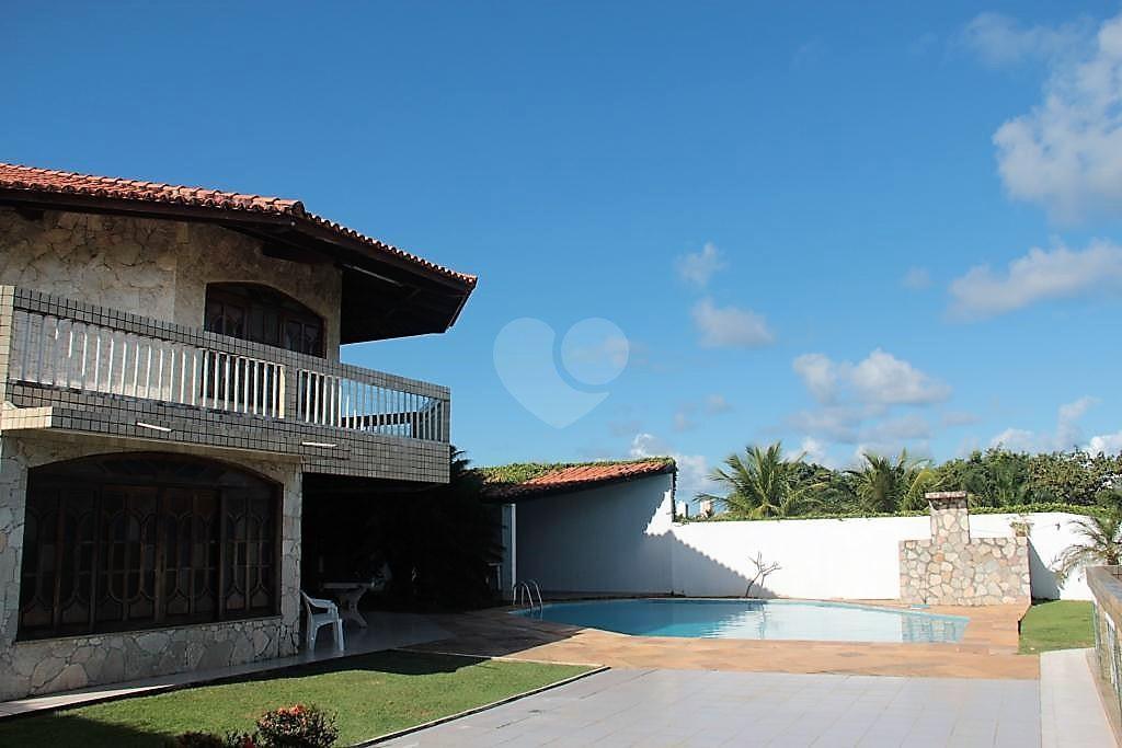 Venda Casa Salvador Itaigara REO192243 2