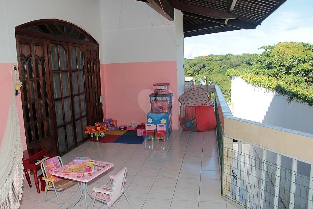Venda Casa Salvador Itaigara REO192243 14