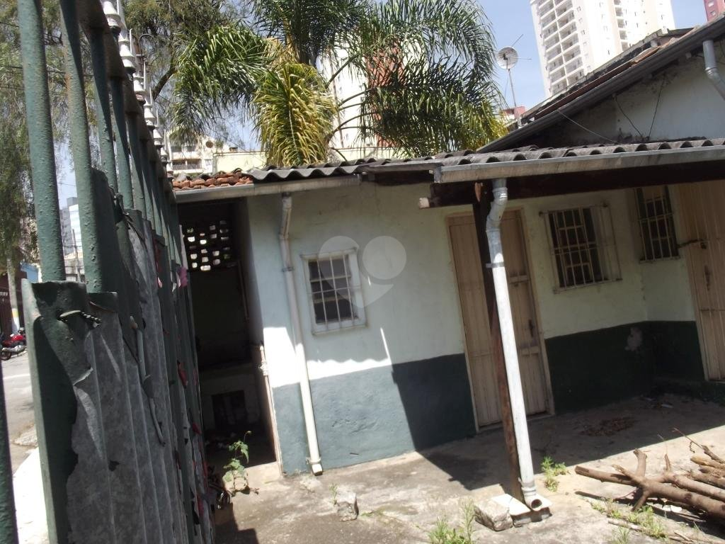 Venda Casa São Paulo São Judas REO192327 2