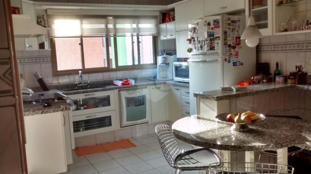 Venda Apartamento São Caetano Do Sul Santa Paula REO192699 3