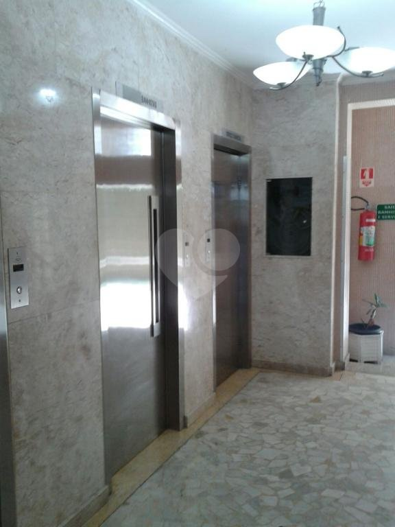 Venda Apartamento Santos José Menino REO192761 16