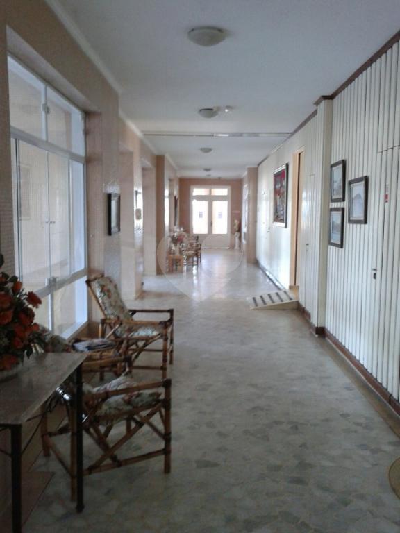 Venda Apartamento Santos José Menino REO192761 13