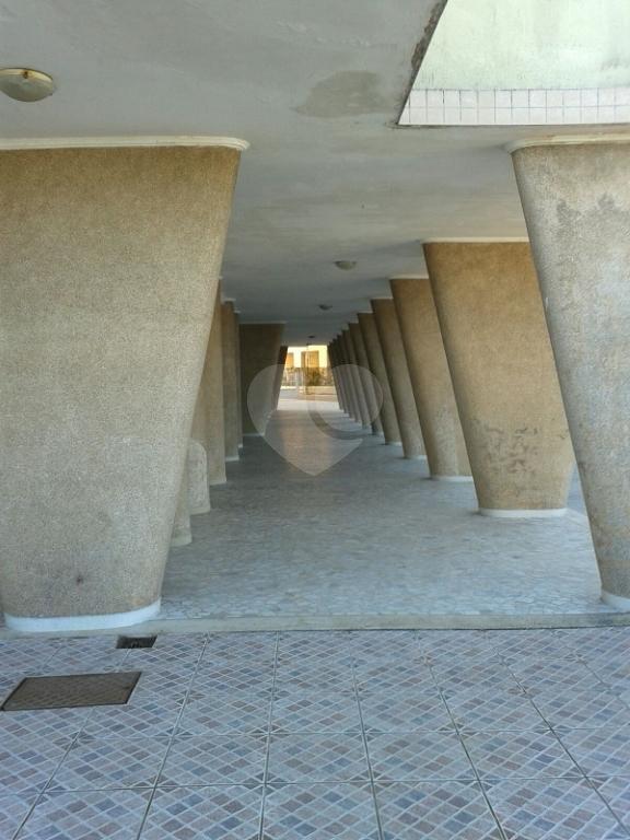 Venda Apartamento Santos José Menino REO192761 12