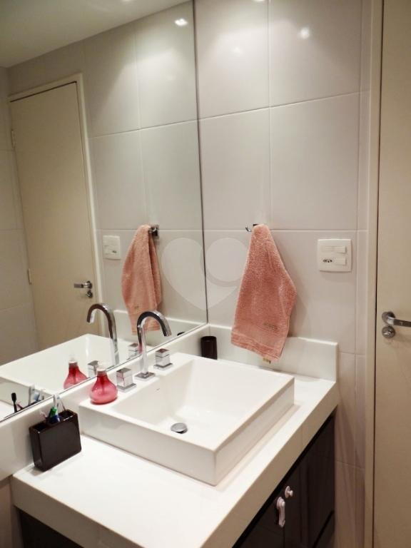 Venda Apartamento São Paulo Vila Suzana REO192839 12