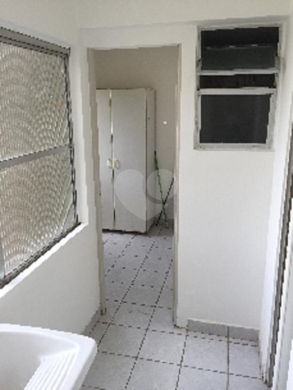 Venda Apartamento São Paulo Vila Suzana REO192852 5