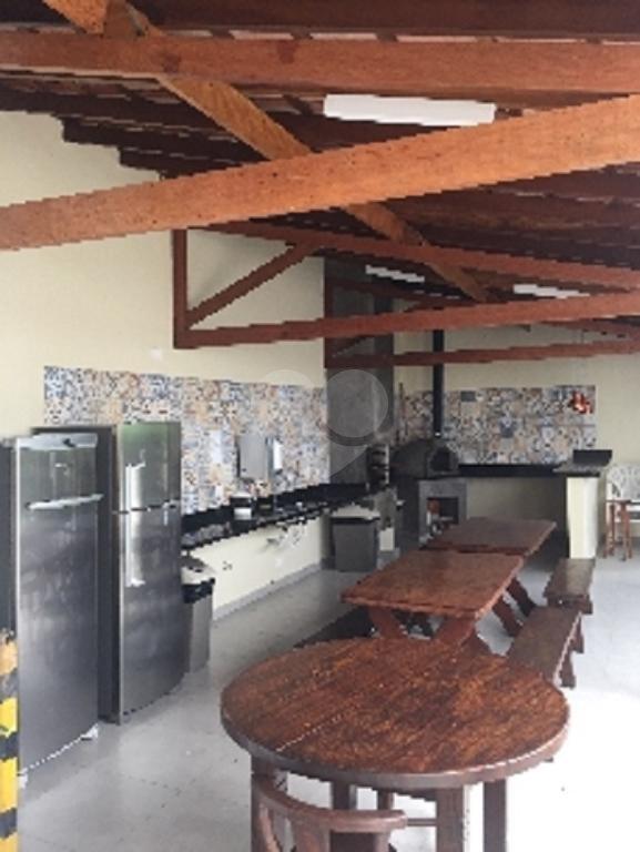 Venda Apartamento São Paulo Vila Suzana REO192852 8