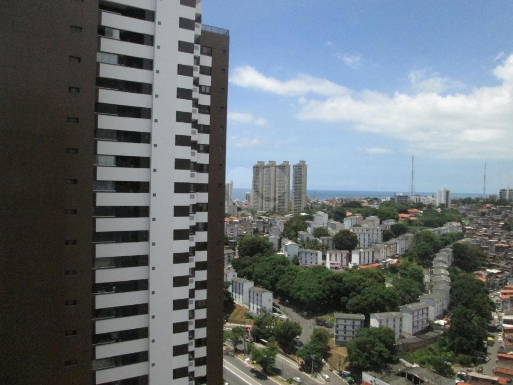 Venda Apartamento Salvador Horto Florestal REO192861 5