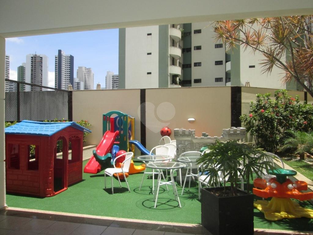 Venda Apartamento Salvador Horto Florestal REO192861 13