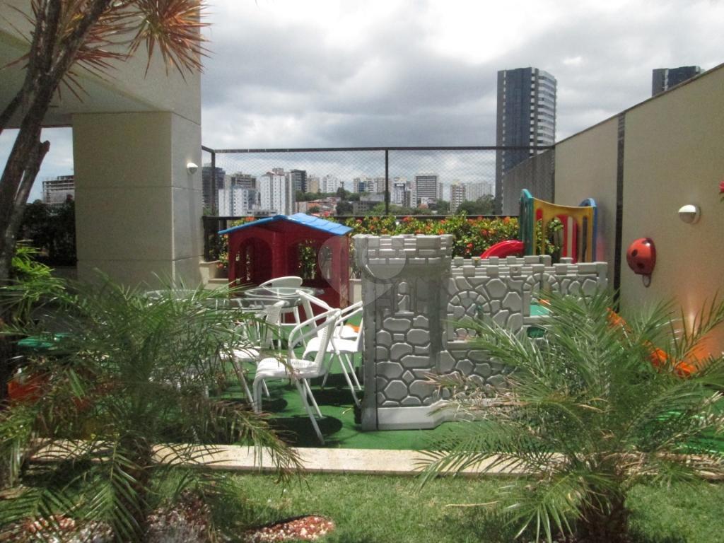 Venda Apartamento Salvador Horto Florestal REO192861 10