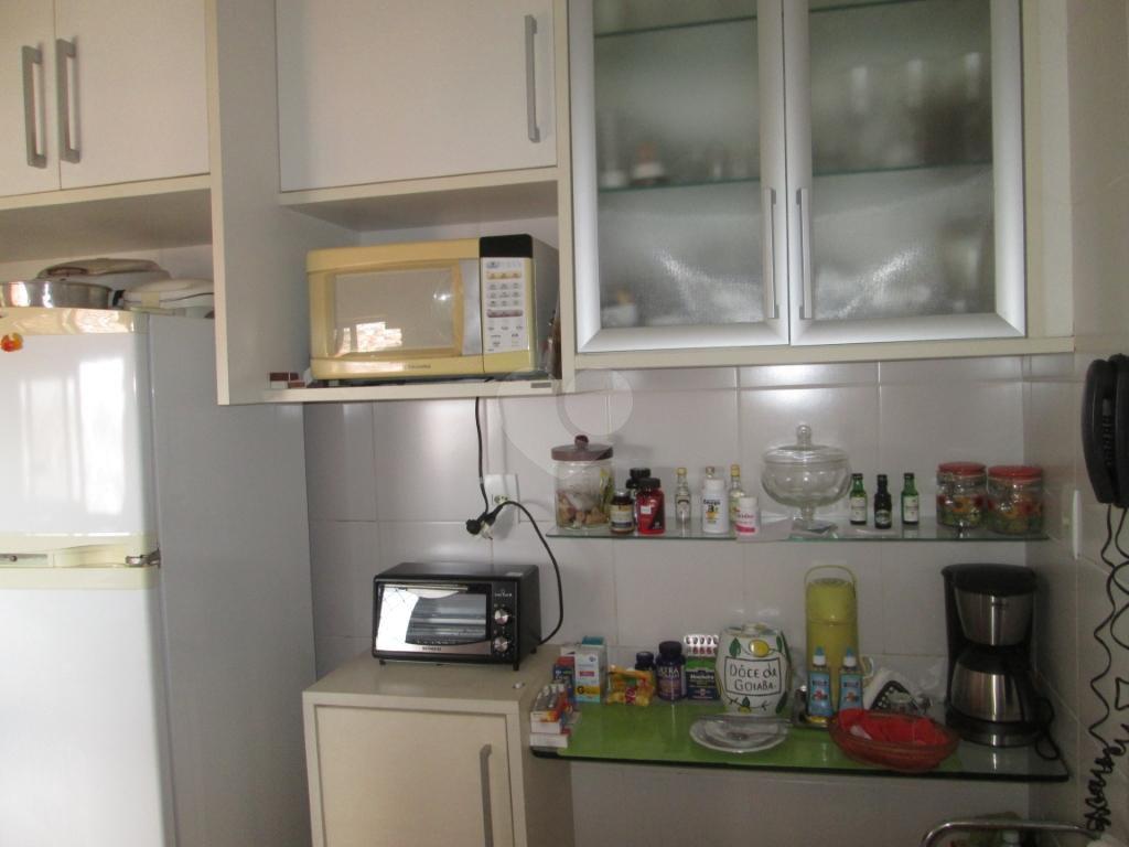 Venda Apartamento Salvador Horto Florestal REO192861 8