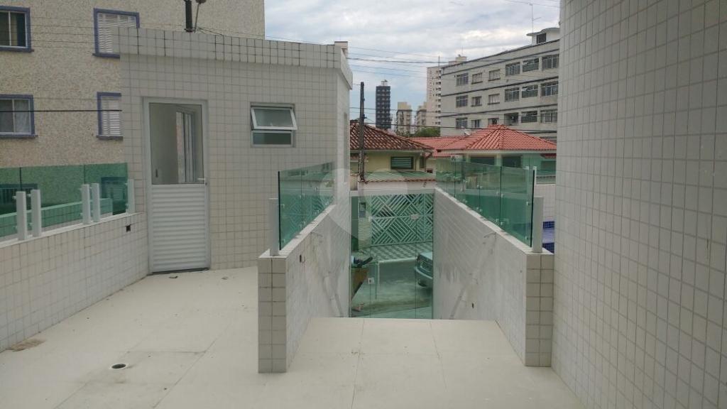 Venda Apartamento Praia Grande Caiçara REO192872 18