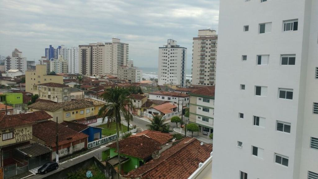 Venda Apartamento Praia Grande Caiçara REO192872 11