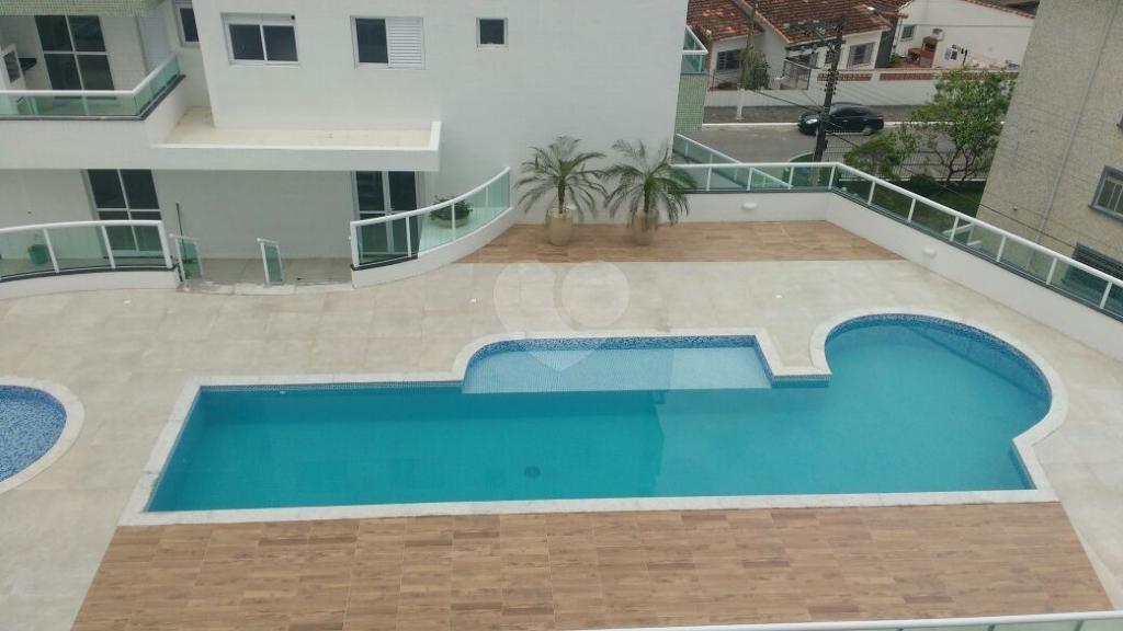 Venda Apartamento Praia Grande Caiçara REO192872 12