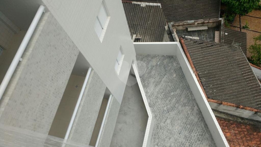 Venda Apartamento Praia Grande Caiçara REO192872 16