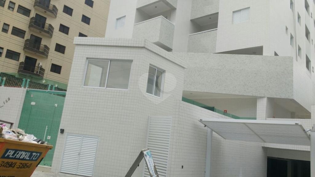 Venda Apartamento Praia Grande Caiçara REO192872 19