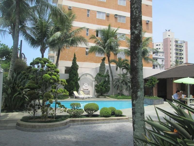 Venda Casa Guarujá Enseada REO19309 11