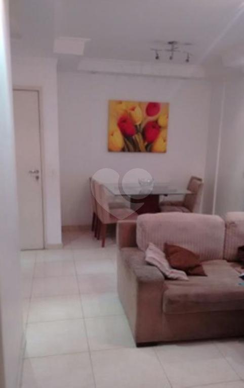 Venda Apartamento Guarulhos Vila Moreira REO193560 3
