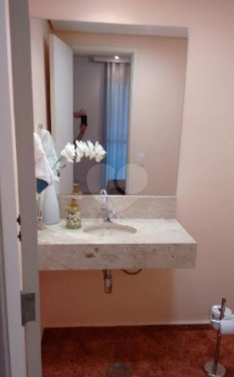 Venda Apartamento Guarulhos Vila Moreira REO193560 9