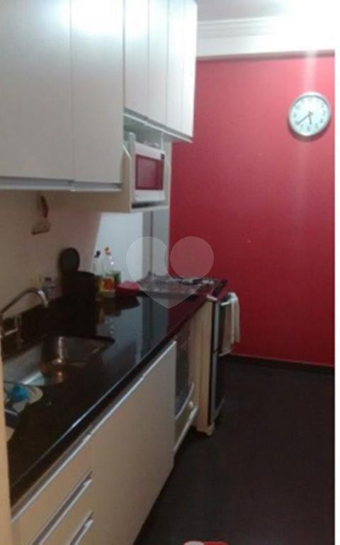 Venda Apartamento Guarulhos Vila Moreira REO193560 10