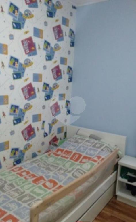 Venda Apartamento Guarulhos Vila Moreira REO193560 5
