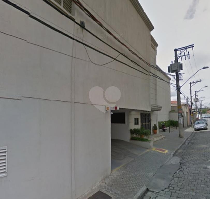 Venda Apartamento Guarulhos Vila Moreira REO193560 15