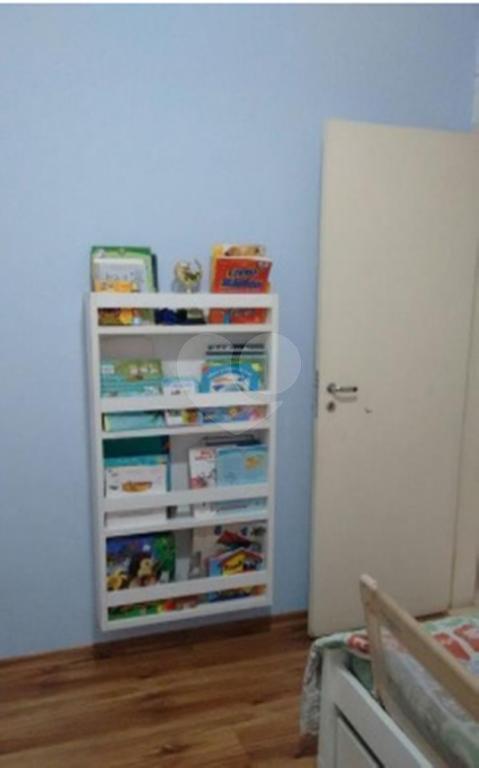 Venda Apartamento Guarulhos Vila Moreira REO193560 6