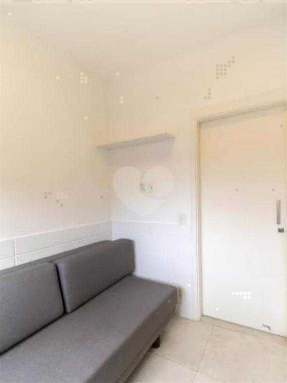 Venda Apartamento São Paulo Pinheiros REO193658 27