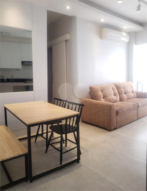 Venda Apartamento São Paulo Pinheiros REO193658 10