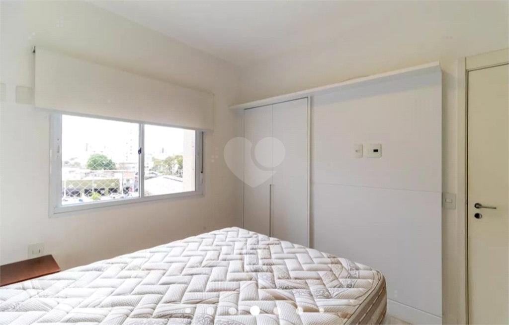 Venda Apartamento São Paulo Pinheiros REO193658 20