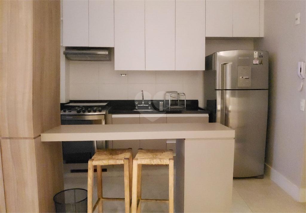 Venda Apartamento São Paulo Pinheiros REO193658 2