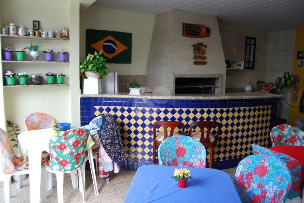 Venda Casa Florianópolis Agronômica REO193788 22