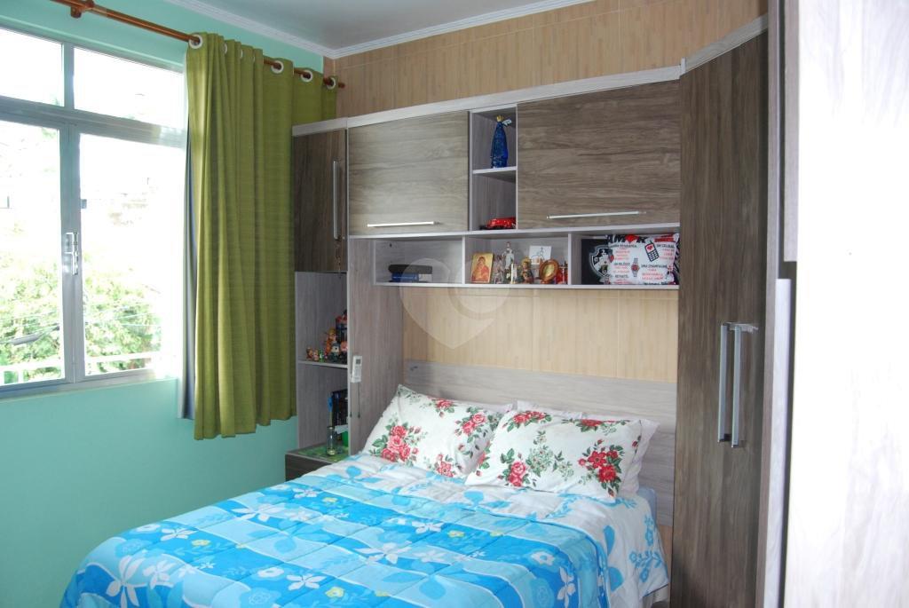 Venda Casa Florianópolis Agronômica REO193788 11