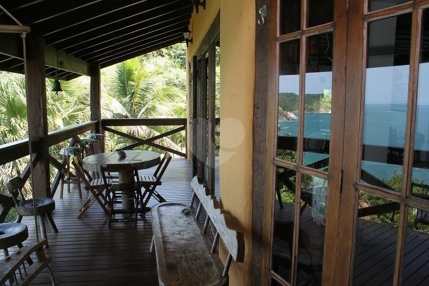 Venda Casa Guarujá Morro Sorocotuba REO194110 5