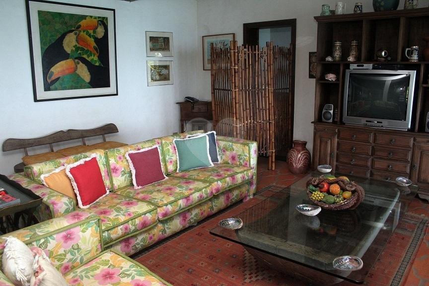 Venda Casa Guarujá Morro Sorocotuba REO194110 8