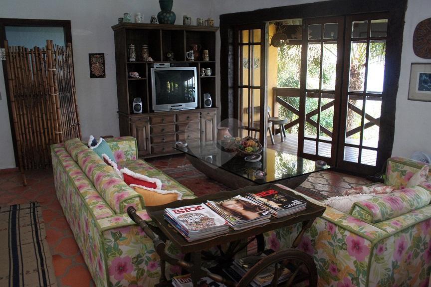 Venda Casa Guarujá Morro Sorocotuba REO194110 7