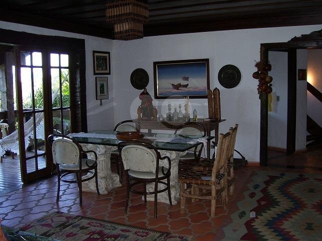 Venda Casa Guarujá Morro Sorocotuba REO194110 6