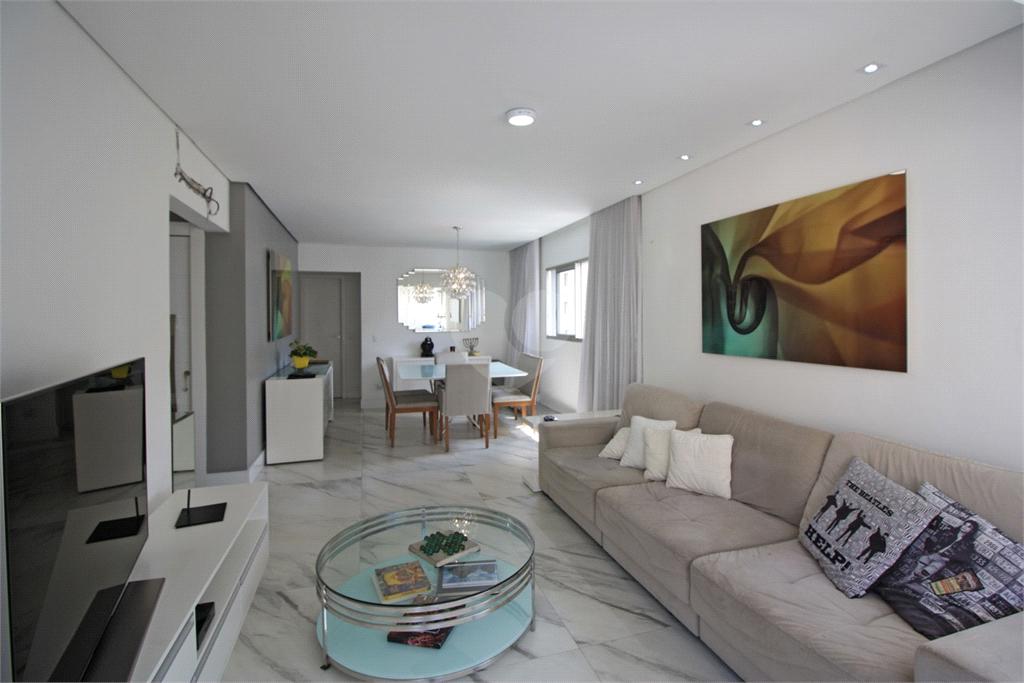 Venda Apartamento São Paulo Perdizes REO194306 3