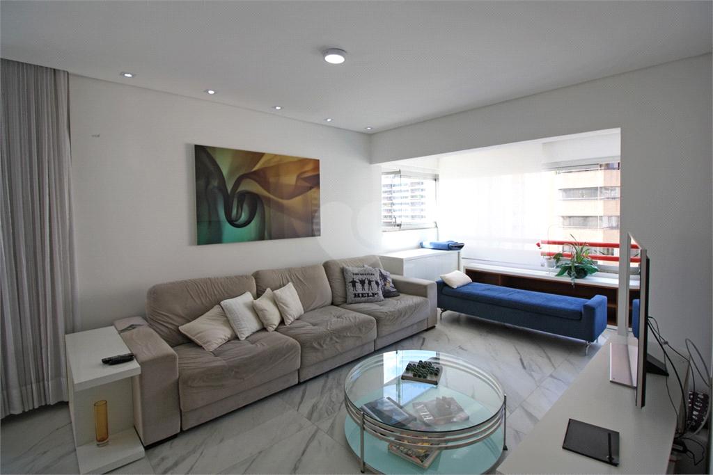 Venda Apartamento São Paulo Perdizes REO194306 5