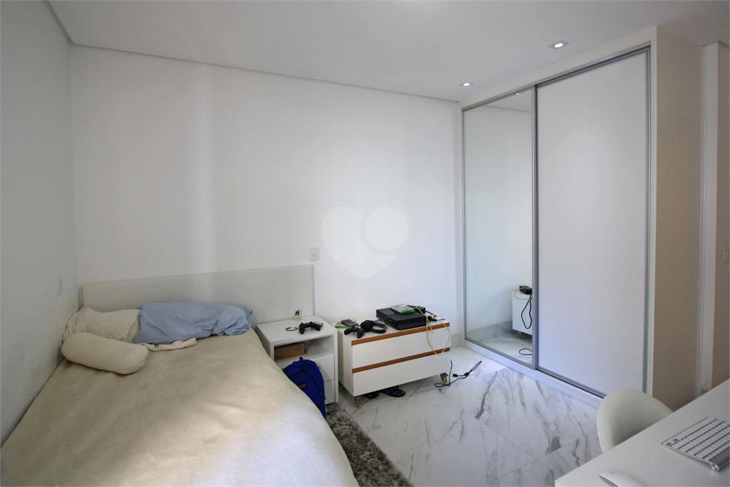 Venda Apartamento São Paulo Perdizes REO194306 15