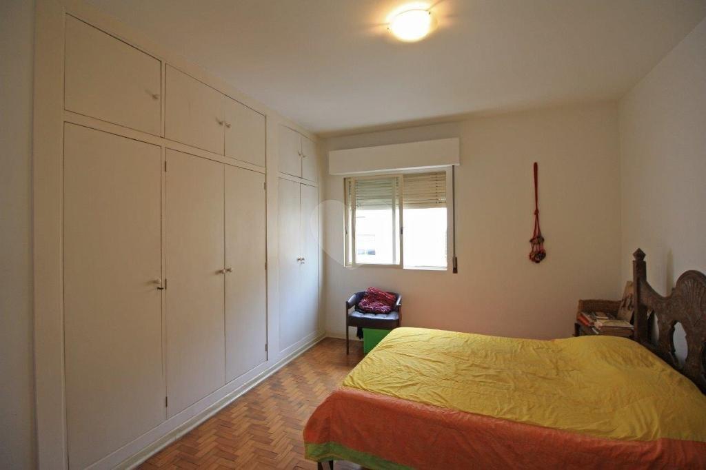 Venda Apartamento São Paulo Pinheiros REO194506 17