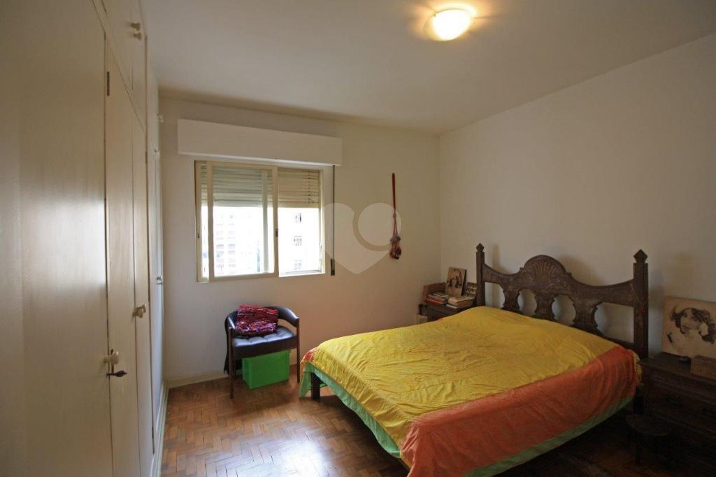 Venda Apartamento São Paulo Pinheiros REO194506 16