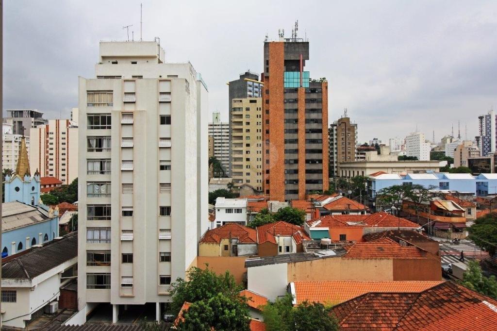 Venda Apartamento São Paulo Pinheiros REO194506 5