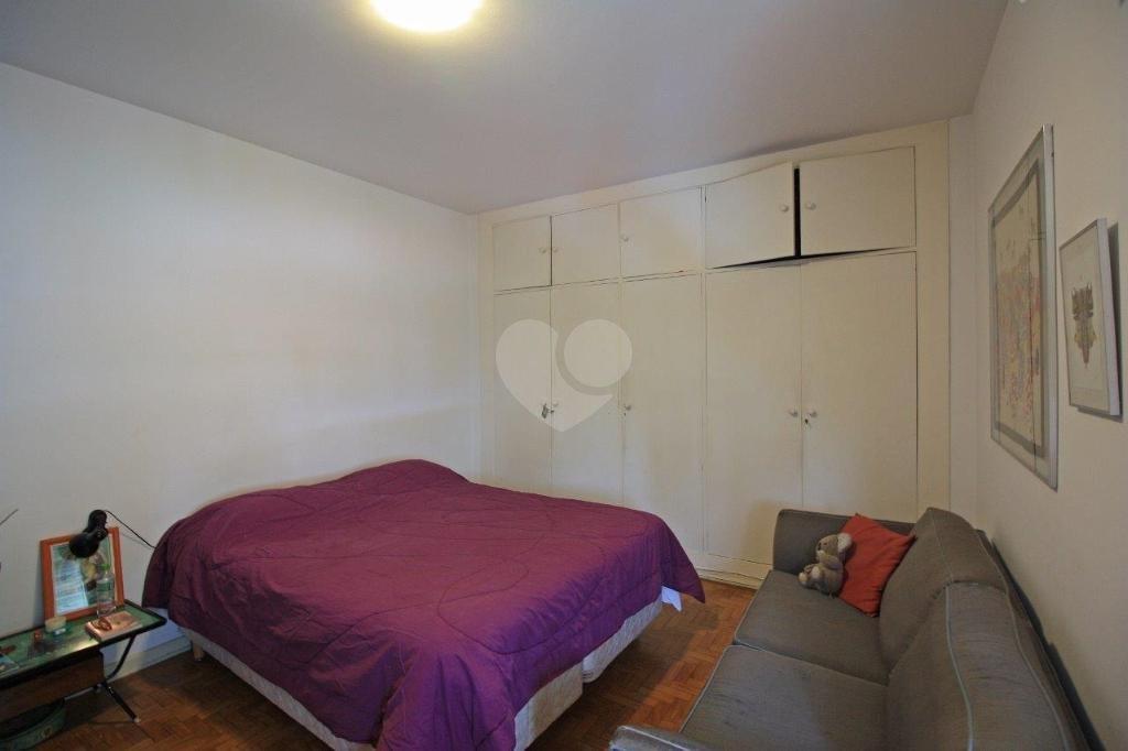 Venda Apartamento São Paulo Pinheiros REO194506 14