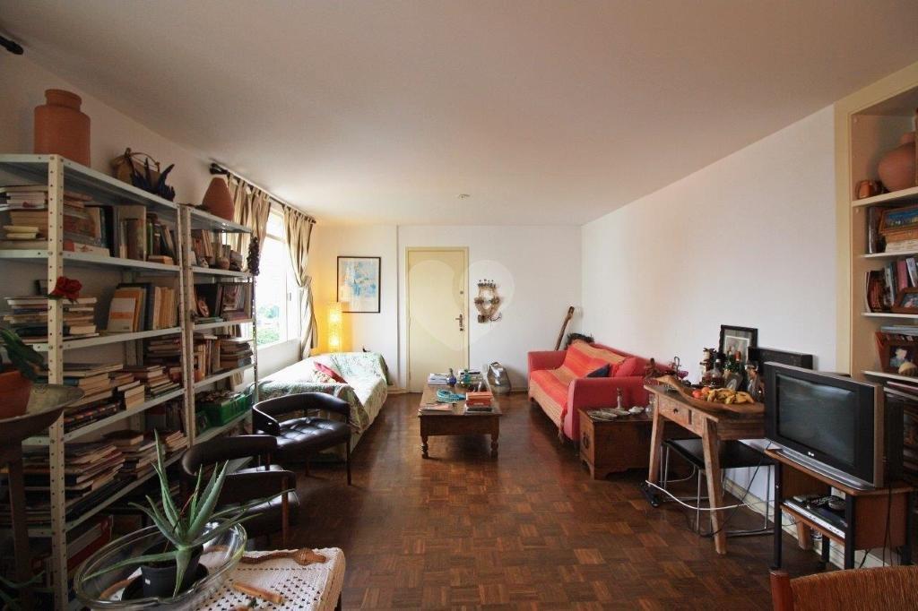 Venda Apartamento São Paulo Pinheiros REO194506 6