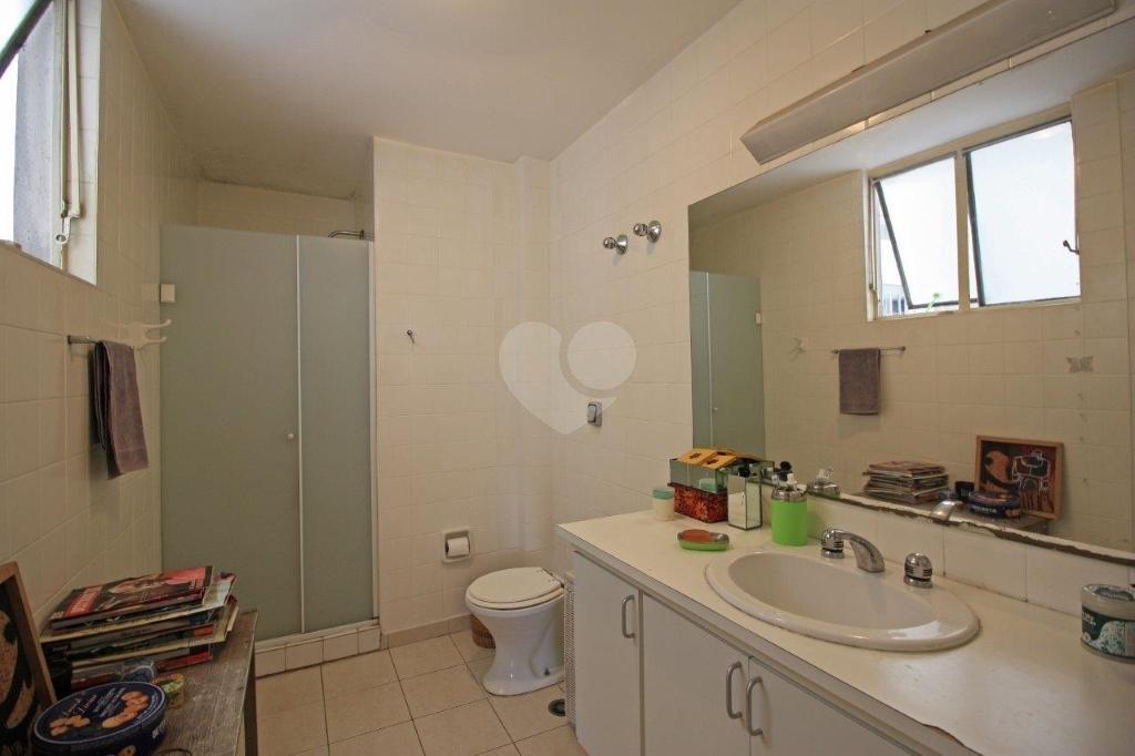 Venda Apartamento São Paulo Pinheiros REO194506 19