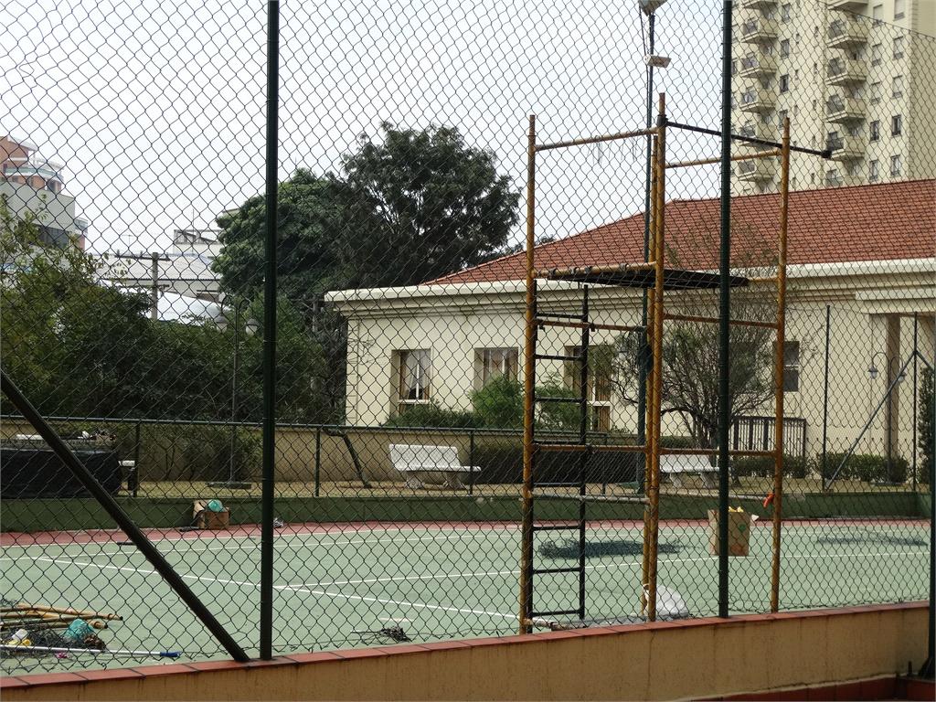 Venda Apartamento São Paulo Pinheiros REO194506 31