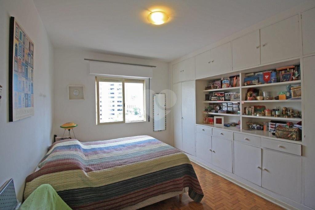 Venda Apartamento São Paulo Pinheiros REO194506 12