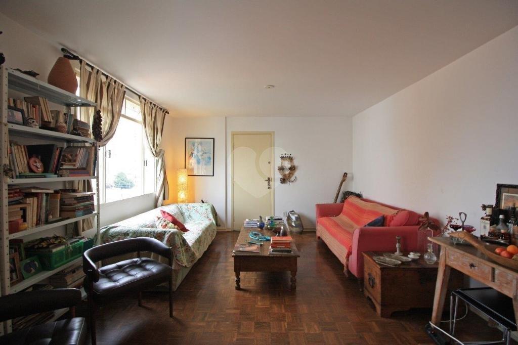 Venda Apartamento São Paulo Pinheiros REO194506 3