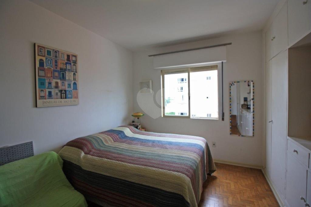 Venda Apartamento São Paulo Pinheiros REO194506 11