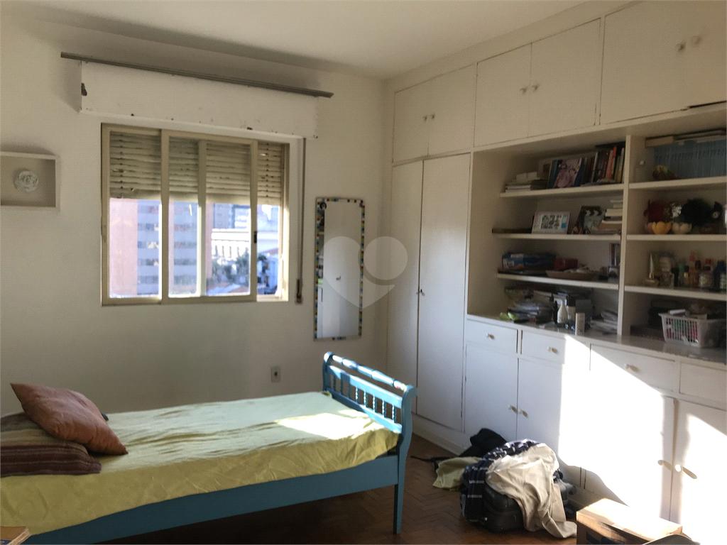 Venda Apartamento São Paulo Pinheiros REO194506 38